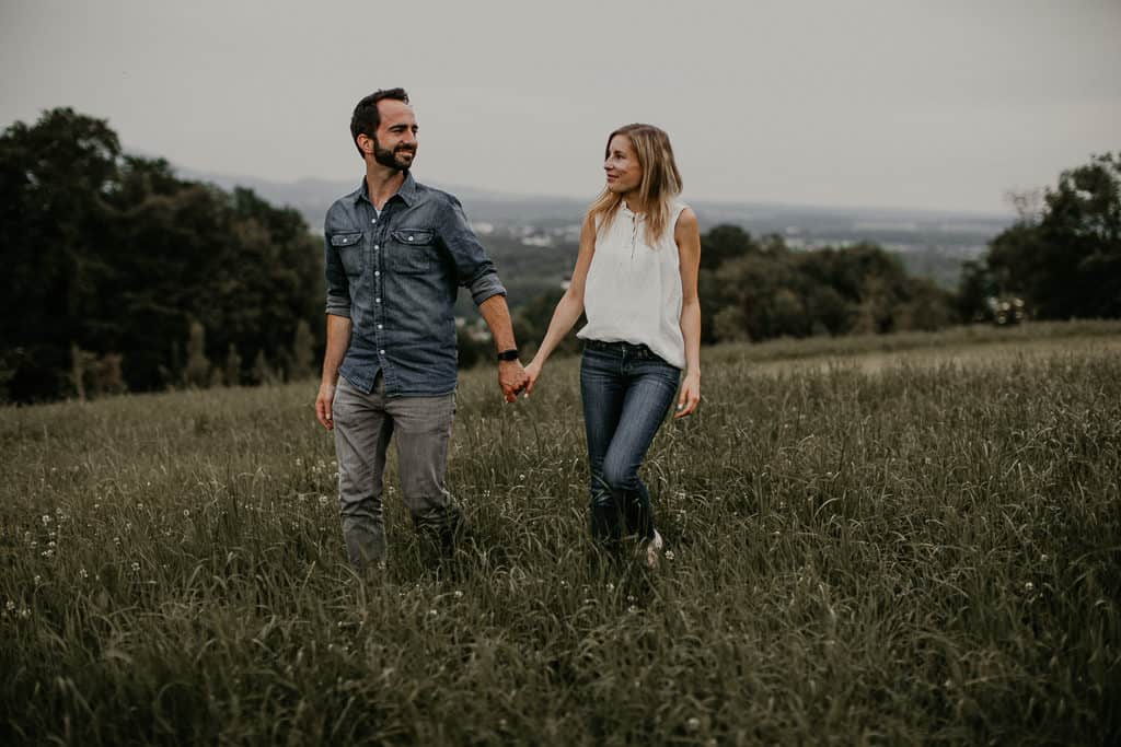 kristina hansi couple shoot maria plain 00012 1024x683 - Kristina & Hansi - Paar-Shooting bei Maria Plain
