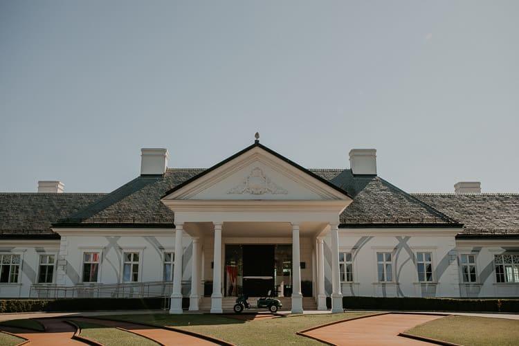 Hochzeit Fontana Golfclub - Feier