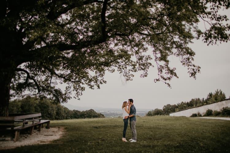 kristina hansi couple shoot maria plain 00021 - Kristina & Hansi - Paar-Shooting bei Maria Plain