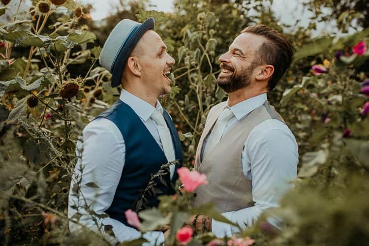Hochzeit Bad Reichenhall, Paar-Shooting, Gay Couple, Same Sex, LGBTQ