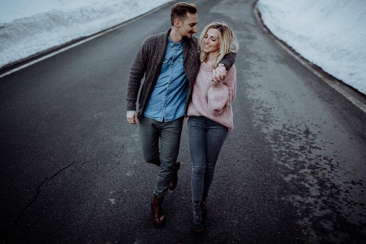 christina stefan gaisberg 00004 - Christina & Stefan / Gaisberg